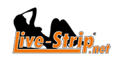 Live-Strip.net Logo